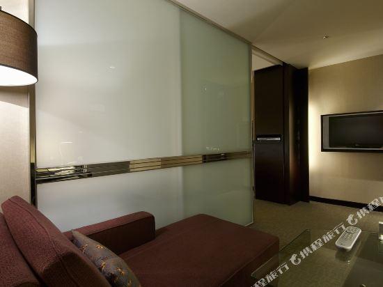 天閣酒店(台北信義館)(The Tango Hotel Taipei Xinyi)尊榮套房