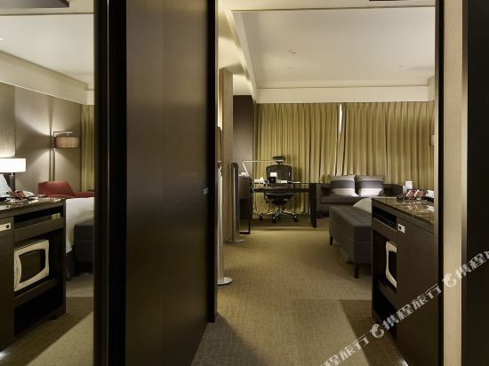天閣酒店(台北信義館)(The Tango Hotel Taipei Xinyi)行政客房