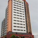 古晉大洲酒店(Hotel Grand Continental Kuching)