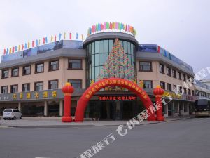 溧陽天目湖大酒店