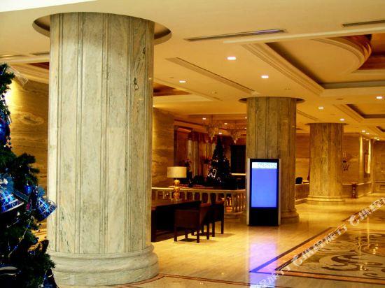 杭州瑞萊克斯大酒店(Relax Hotel)公共區域