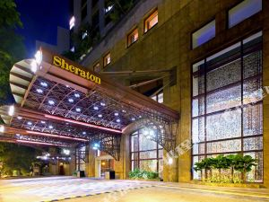 吉隆坡喜來登帝國酒店(Sheraton Imperial Kuala Lumpur Hotel)