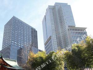 東京東急凱彼德大酒店(The Capitol Hotel Tokyu Tokyo)
