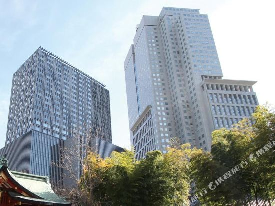 The Capitol Hotel Tokyu Tokyo