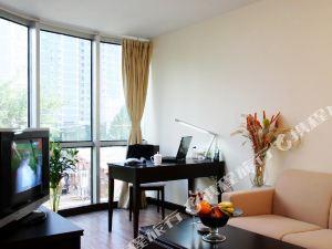 北京愉程軒酒店(Hotel Iras)