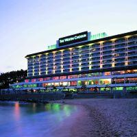 釜山威斯汀朝鮮酒店酒店預訂