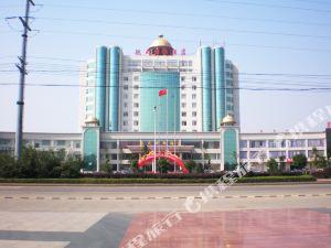 樟樹航天國際酒店