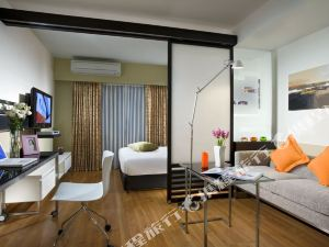 曼谷素坤逸馨樂庭8酒店(Citadines Sukhumvit 8 Bangkok)