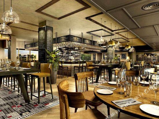 曼谷鉑爾曼G酒店(Pullman Bangkok Hotel G)餐廳