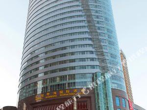 鐵嶺金城粵海國際酒店