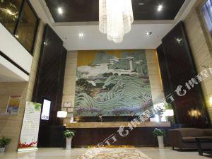 漢高精品連鎖酒店(安慶店)