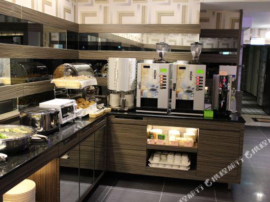 台北麗都唯客樂飯店(Rido Hotel)IMG_6734