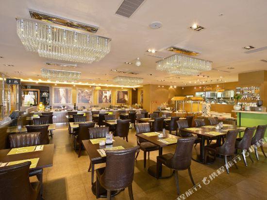 台北花園大酒店(Taipei Garden Hotel)餐廳