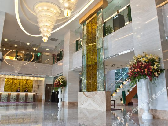 台北花園大酒店(Taipei Garden Hotel)公共區域