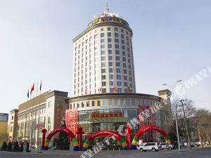 吳忠盛悅飯店