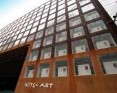 首爾藝術酒店