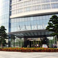 深圳綠景錦江酒店酒店預訂