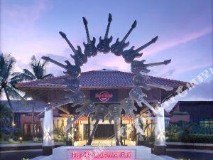 巴厘島硬石飯店(Hard Rock Hotel Bali)