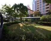 無錫柏雅居東和苑酒店公寓