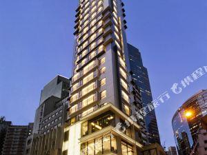 香港馨樂庭尚圜服務公寓