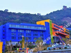 深圳東部華僑城咖酷旅館