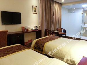 中山港悅酒店(原港逸休閒酒店)(Gangyi Leisure Hotel)