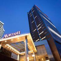 上海綠地萬豪酒店酒店預訂