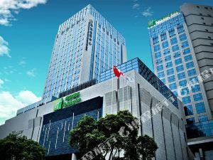 上海松江假日酒店