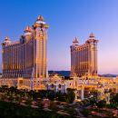澳門銀河酒店(Galaxy Hotel)