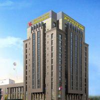 杭州歌江維嘉大酒店酒店預訂