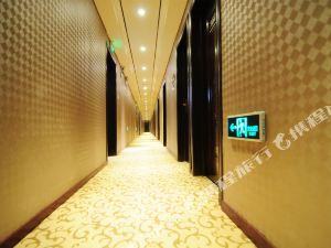 香河瑞爾新概念快捷酒店