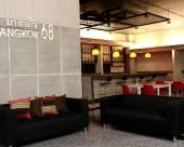 曼谷68酒店