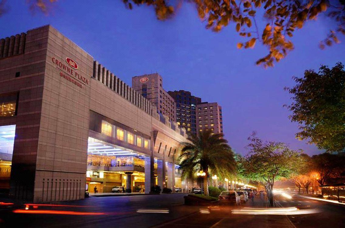 crowne plaza foshan trip com rh au trip com
