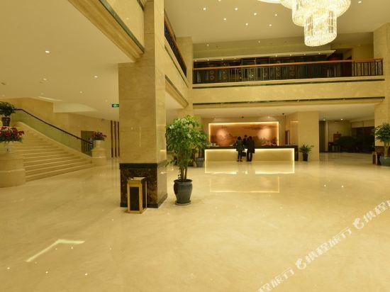 昆明龍騰大酒店(Kunming Long Teng Hotel)公共區域