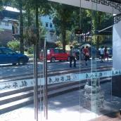 九華山龍泉飯店