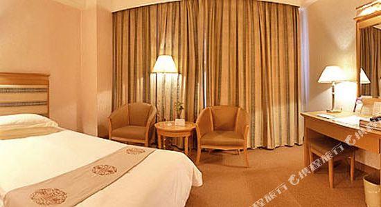 浙江大酒店(Zhejiang Grand Hotel)高級房