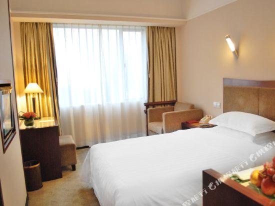 中山國際酒店(Zhongshan International Hotel)高級單人房