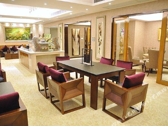 中山國際酒店(Zhongshan International Hotel)其他