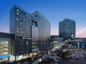 首爾時代廣場萬怡酒店(Courtyard by Marriott Seoul Times Square)
