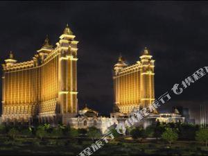 澳門悅榕莊(Banyan Tree Macau)