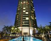 察殿曼谷河畔豪華酒店