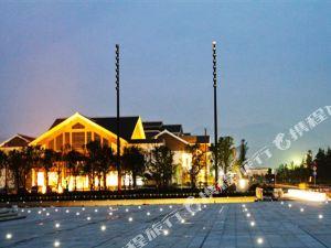 新北川賓館