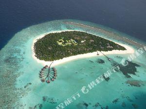 馬爾代夫可可島棕櫚杜尼魯酒店(Coco Palm Dhuni Kolhu Maldives)