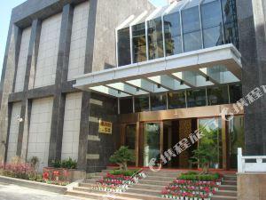 荊州凱樂酒店