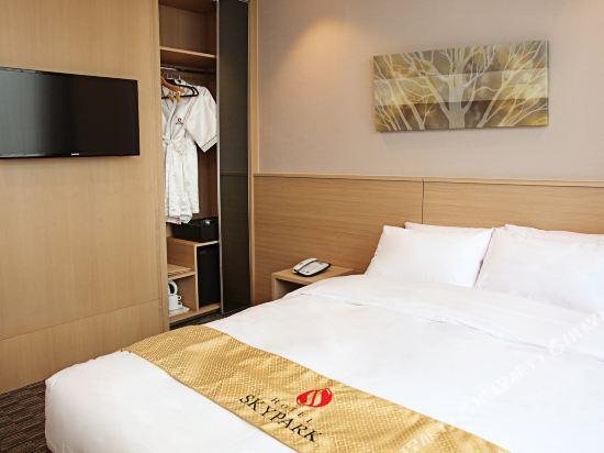 天空花園酒店東大門1號店(Hotel Skypark Dongdaemun I)標準大床房