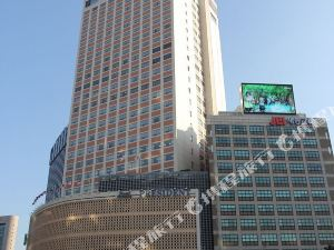 首爾總統酒店(President Hotel Seoul)
