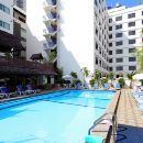 清邁公主酒店(Dusit Princess Chiang Mai)
