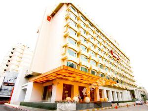 清邁都喜酒店(Dusit D2 Chiang Mai)