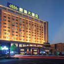 南通惠蒲大酒店