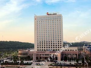 樂平東方國際酒店